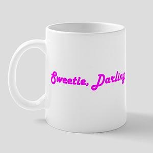 Sweetie Darling Mug