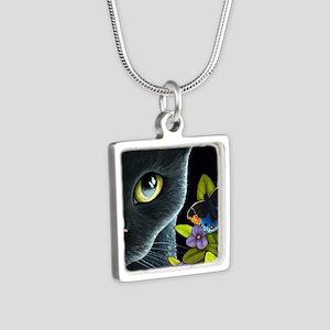 Cat 557 Necklaces