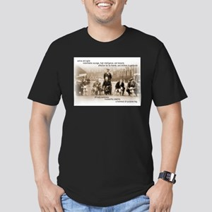 Vintage Ash Grey T-Shirt