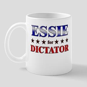 ESSIE for dictator Mug