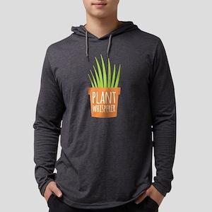 Plant Whisperer Long Sleeve T-Shirt