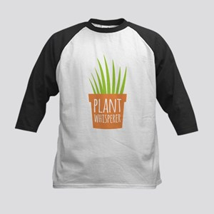 Plant Whisperer Baseball Jersey