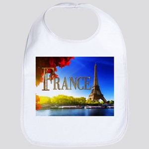 France on the Seine Bib