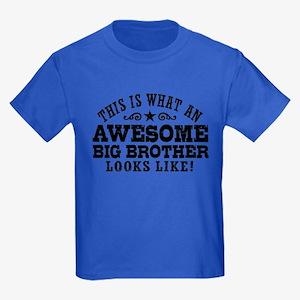 whatbigbro T-Shirt