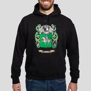 McGuire Coat of Arms - Family Crest Sweatshirt