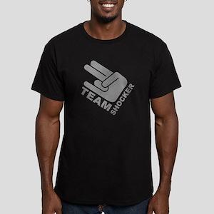 teamshocker2_blk T-Shirt