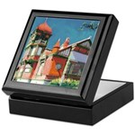 Villa Montezuma Keepsake Box