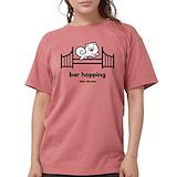 Agility pomeranian T-Shirts