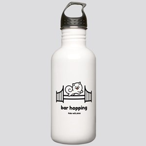 Agility Bar Hopping Stainless Water Bottle 1.0L