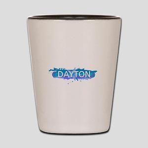 Dayton Design Shot Glass