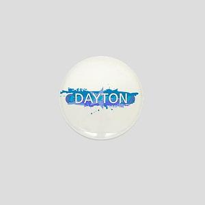 Dayton Design Mini Button