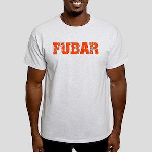 FUBAR Black T-Shirt