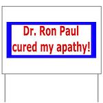 Ron Paul cure-4 8