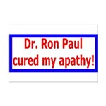 Ron Paul cure-4 7