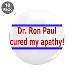 Ron Paul cure-4 3.5