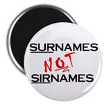 """Lucy Stone 2.25"""" Magnet (10 pack)"""