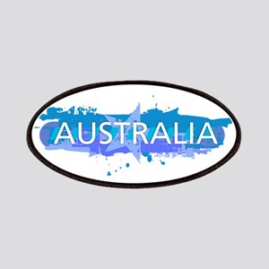 Australia Design Patch