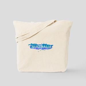 Australia Design Tote Bag