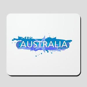 Australia Design Mousepad