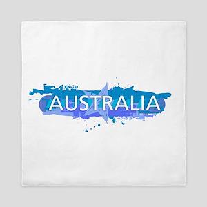 Australia Design Queen Duvet