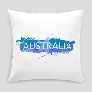 Australia Design Everyday Pillow