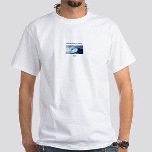 The Blue Wave is Coming...2018 T-Shirt