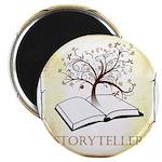 Storyteller Magnets