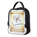 Storyteller Neoprene Lunch Bag