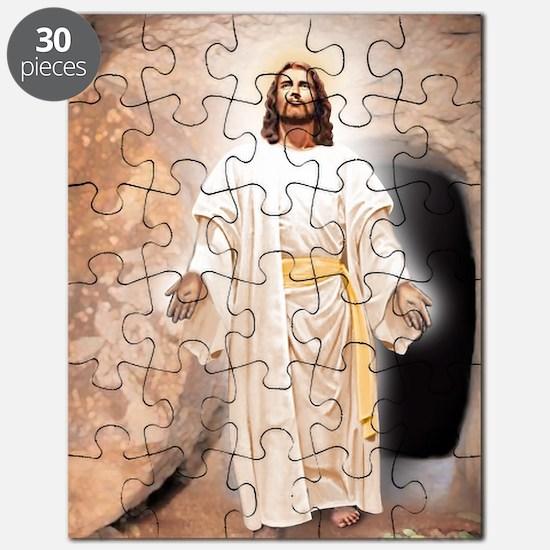Unique Religion and beliefs Puzzle