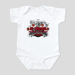 SG Threads Infant Bodysuit