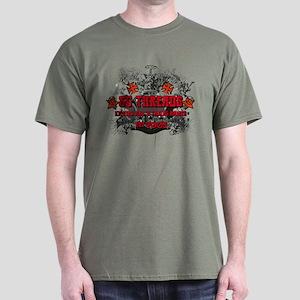 SG Threads Dark T-Shirt