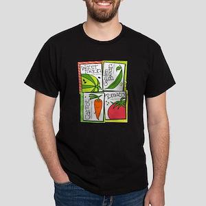 Garden Veggies T-Shirt
