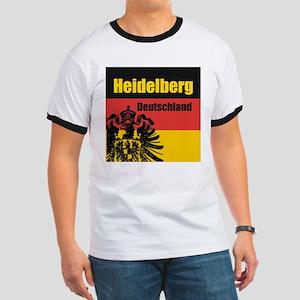 Heidelberg Deutschland Ringer T