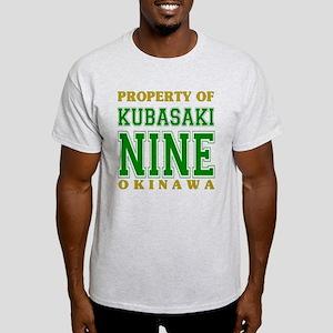 Kubasaki Nine Light T-Shirt