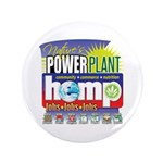 Hemp Power Plant Button