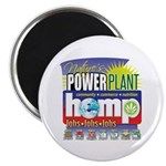 Hemp Power Plant 2.25
