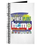 Hemp Power Plant Journal