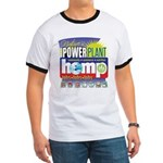 Hemp Power Plant Ringer T