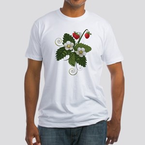 Fruits | Leaves | Flowers T-Shirt