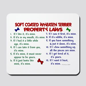 Soft Coated Wheaten Terrier Property Laws 2 Mousep