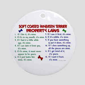 Soft Coated Wheaten Terrier Property Laws 2 Orname