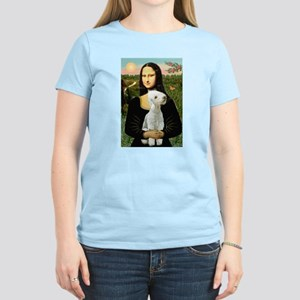Mona / Bedlington(T) Women's Light T-Shirt