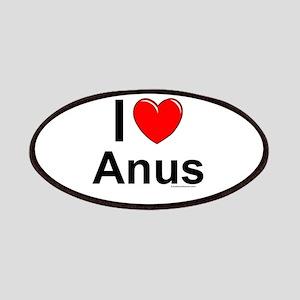 Anus Patch