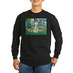 Bridge / Bedlington T Long Sleeve Dark T-Shirt