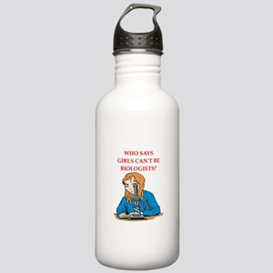 biologist Water Bottle