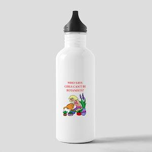 botanist Water Bottle