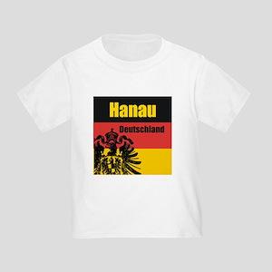 Hanau Deutschland Toddler T-Shirt