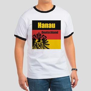 Hanau Deutschland Ringer T