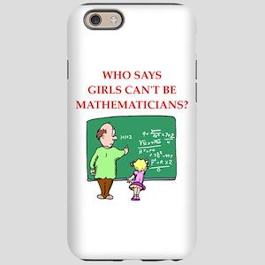 math iPhone 6/6s Tough Case