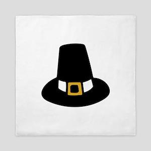 Pilgrim Hat Queen Duvet